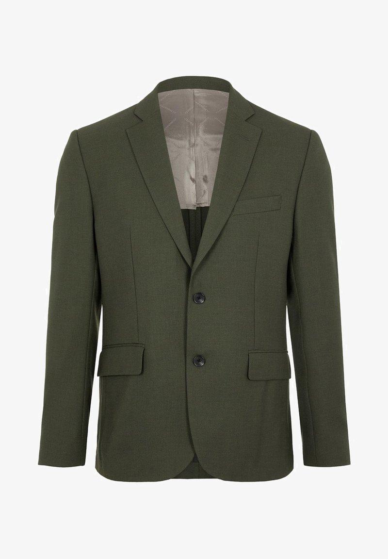 J.LINDEBERG - COMBAT - Giacca - covert green
