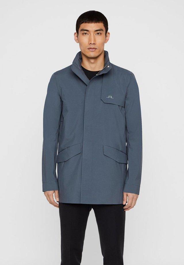 Outdoor jakke - dark grey