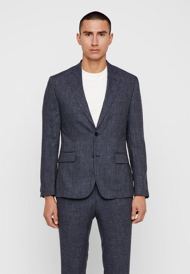 Jakkesæt blazere - mid blue