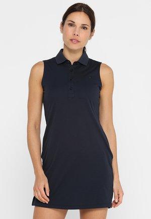 ELSI - Sportovní šaty - navy