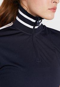 J.LINDEBERG - FILIPPA - Camiseta de deporte - navy - 6
