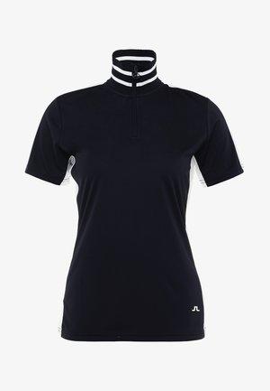 FILIPPA - Sports shirt - navy