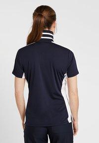 J.LINDEBERG - FILIPPA - Camiseta de deporte - navy - 0