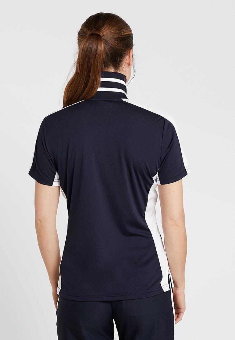 J.LINDEBERG - FILIPPA - Camiseta de deporte - navy