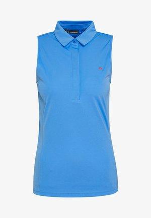 Sportshirt - lake blue
