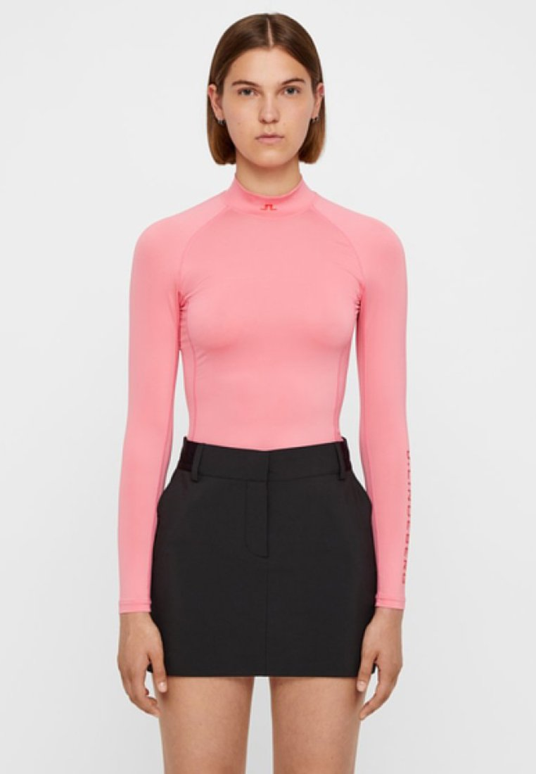 J.LINDEBERG - ÅSA COMPRESSION - Sports shirt - pink