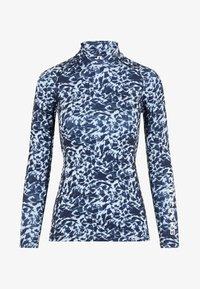J.LINDEBERG - T-shirt à manches longues - blue - 6