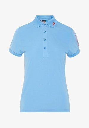 TOUR TECH - Poloshirts - lake blue