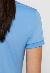 J.LINDEBERG - TOUR TECH - Polo shirt - lake blue - 5