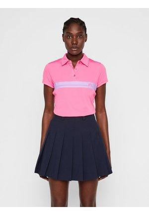 POLOSHIRT ORLA - Polo shirt - pop pink