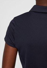 J.LINDEBERG - POLOSHIRT ORLA - Polo shirt - jl navy - 5