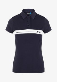 J.LINDEBERG - POLOSHIRT ORLA - Polo shirt - jl navy - 6
