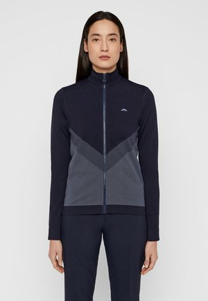 LULU  - Training jacket - navy