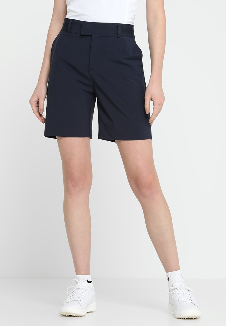 J.LINDEBERG - GILDA MICRO STRETCH - Outdoor Shorts - navy