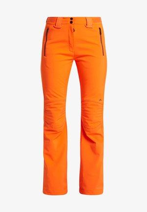 STANFORD - Zimní kalhoty - juicy orange
