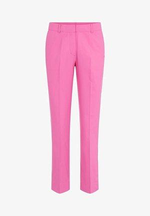 KAIA  - Pantalon classique - pop pink