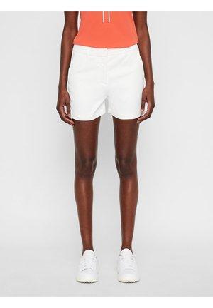 GWEN - Outdoor shorts - white