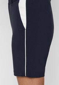 J.LINDEBERG - GWEN - Sports shorts - navy - 5