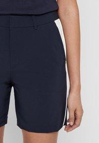 J.LINDEBERG - GWEN - Sports shorts - navy - 4