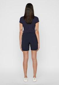 J.LINDEBERG - GWEN - Sports shorts - navy - 2