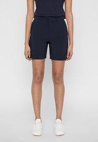 J.LINDEBERG - GWEN - Sports shorts - navy - 0