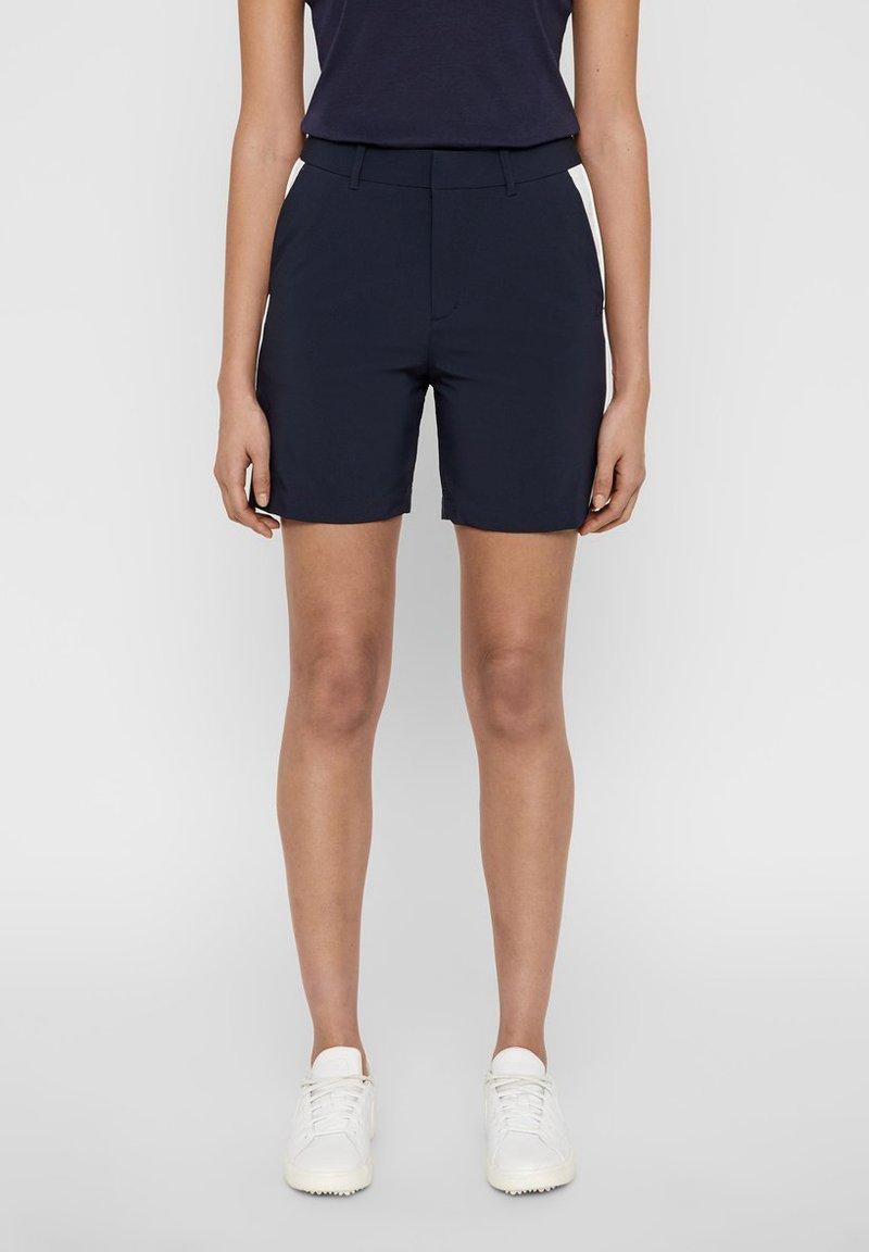J.LINDEBERG - GWEN - Sports shorts - navy