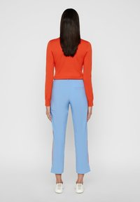 J.LINDEBERG - GRETHA - Trousers - lake blue - 2