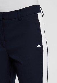J.LINDEBERG - KATTIS - Outdoor trousers - navy - 4