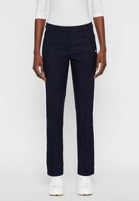 J.LINDEBERG - KATTIS - Outdoor trousers - navy - 0