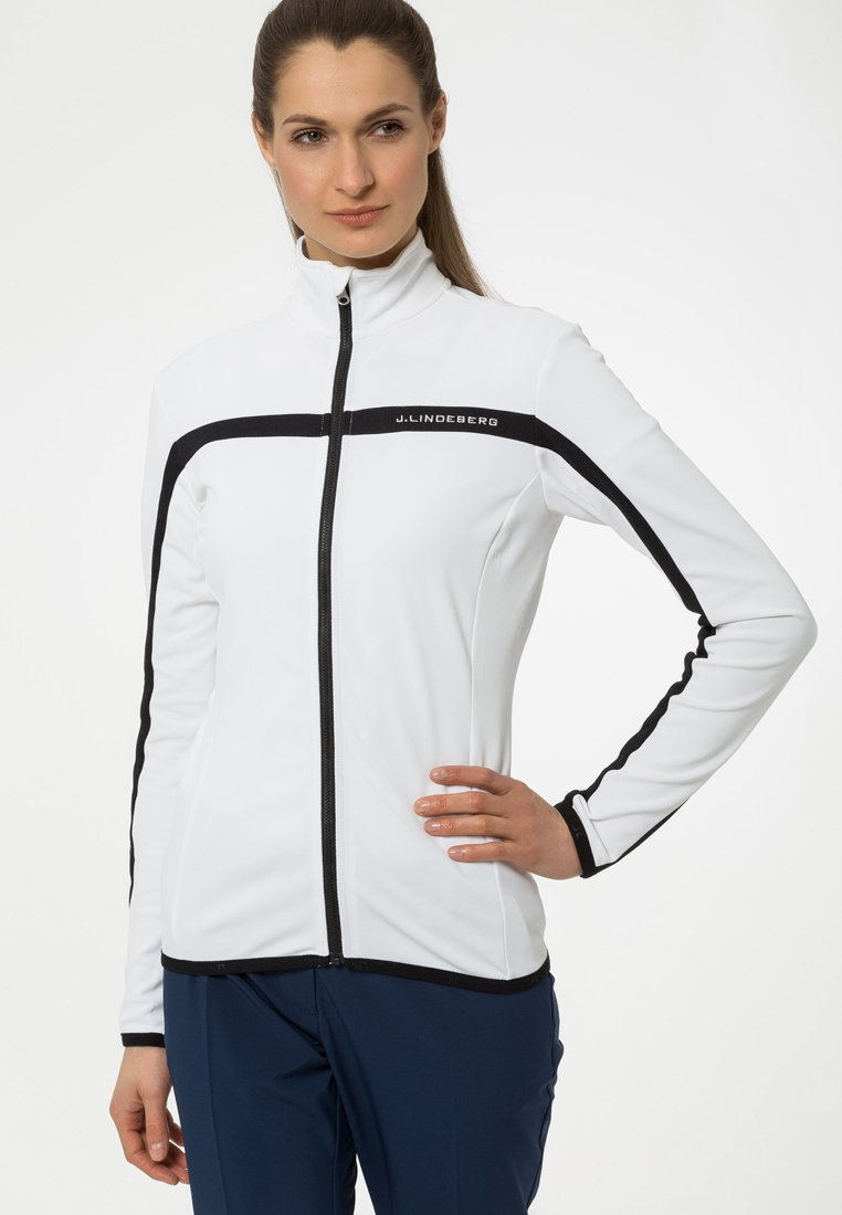 J.LINDEBERG - JARVIS - Trainingsvest - white