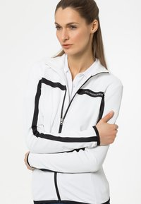 J.LINDEBERG - JARVIS - Trainingsvest - white - 3