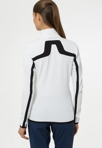J.LINDEBERG - JARVIS - Trainingsvest - white - 2