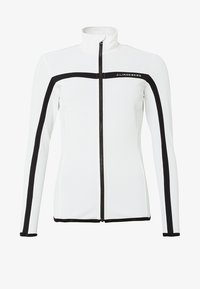 J.LINDEBERG - JARVIS - Trainingsvest - white - 6