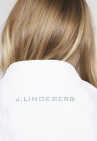 J.LINDEBERG - WRANGELL DERMIZAX - Skidjacka - black - 10