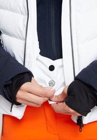 J.LINDEBERG - RUSSEL - Down jacket - juicy orange - 7