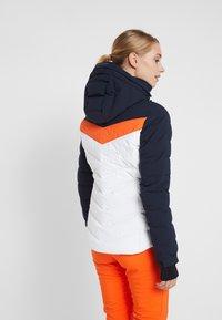 J.LINDEBERG - RUSSEL - Down jacket - juicy orange - 3
