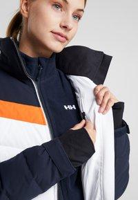 J.LINDEBERG - RUSSEL - Down jacket - juicy orange - 6