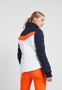 J.LINDEBERG - RUSSEL - Down jacket - juicy orange - 4