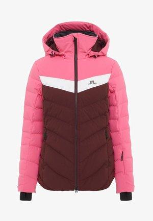 RUSSEL - Dunjacka - hot pink