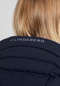 J.LINDEBERG - RUSSEL - Dunjacka - fancy - 4