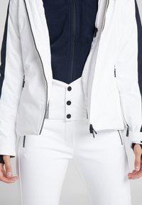J.LINDEBERG - LOA - Lyžařská bunda - white - 6