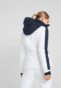 J.LINDEBERG - LOA - Lyžařská bunda - white - 2