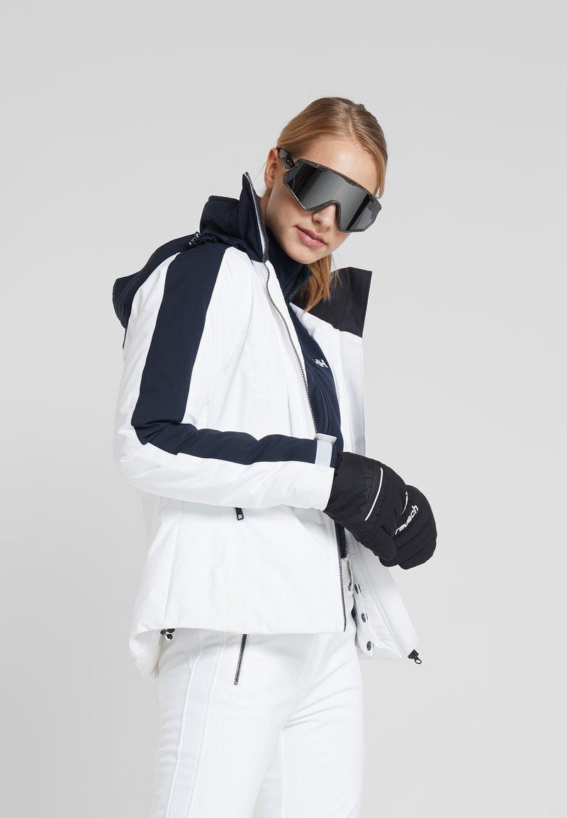 J.LINDEBERG - LOA - Lyžařská bunda - white