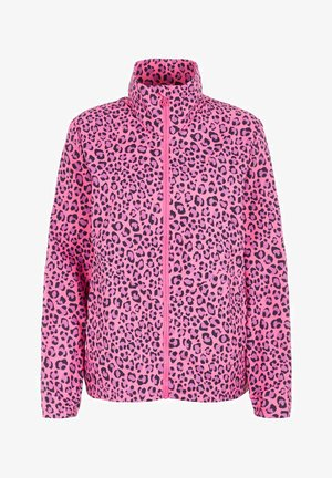 LILYTH - Veste de survêtement - pink