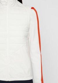 J.LINDEBERG - LIANNA - Smanicato - white - 4