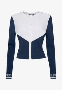 J.LINDEBERG - MELODY - veste en sweat zippée - navy - 3