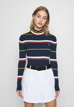 KAILA - Jumper - navy
