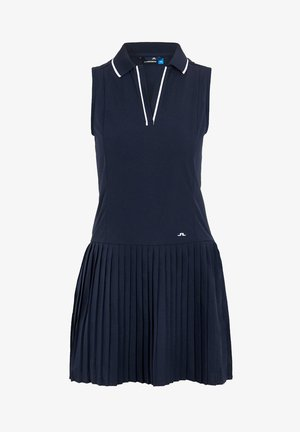 CORA - Robe de sport - navy