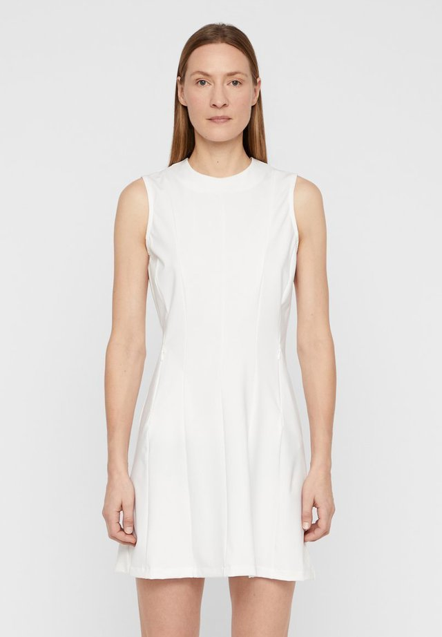 JASMIN - Sukienka letnia - white