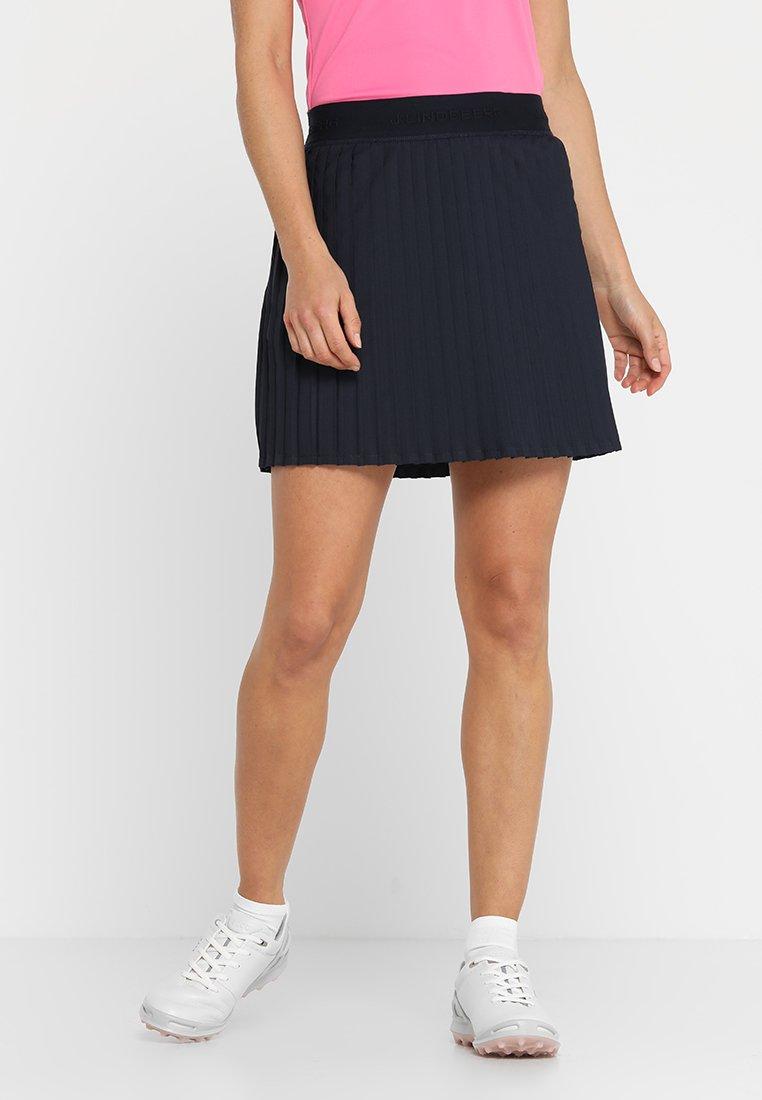 J.LINDEBERG - LIGHT - Sports skirt - navy